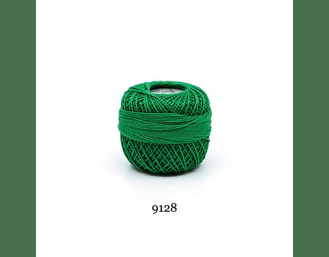 Molino Algodón Pima Perlé N° 9128