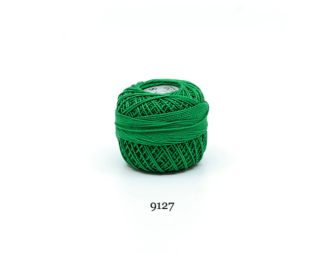 Molino Algodón Pima Perlé N° 9127