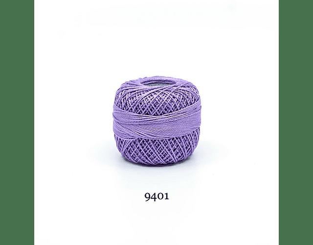 Molino Algodón Pima Perlé N° 9401