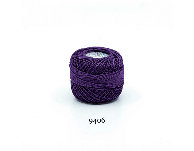 Molino Algodón Pima Perlé N° 9406