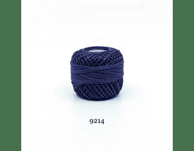 Molino Algodón Pima Perlé N° 9214