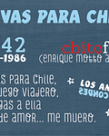 Manivela Si vas para Chile