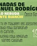 Manivela Tonadas de Manuel Rodríguez