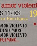 Manivela Un amor violento