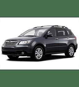 Manual De Despiece Subaru Tribeca (2005–2014) Español