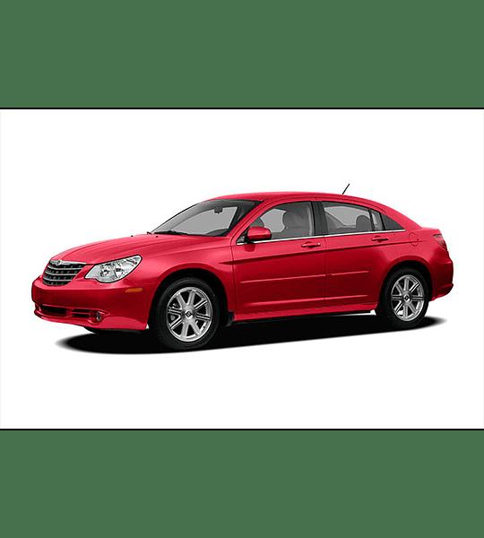 Manual De Taller Chrysler Sebring (2007-2010) Español
