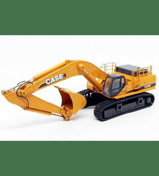 Manual de Taller Case Excavadoras  CX800 ( Inglés )