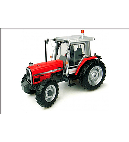 Manual De Taller Massey Ferguson Mf3080 ( Inglés )