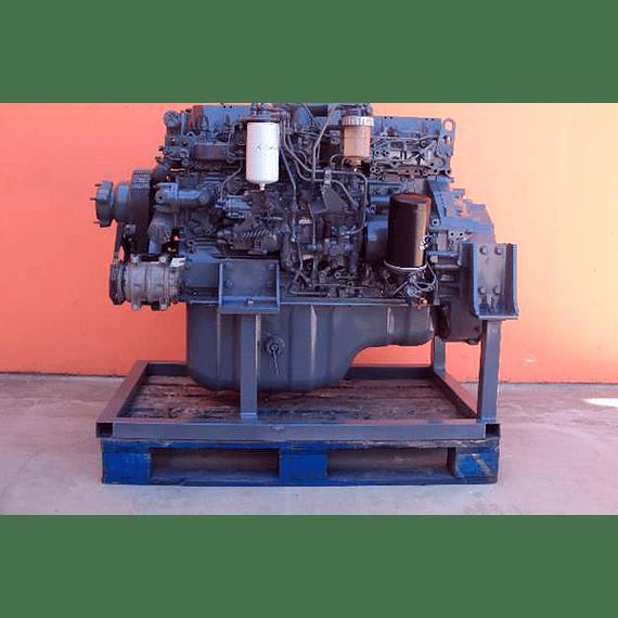 Manual de Taller Motor Isuzu 6SD1T ( Inglés )