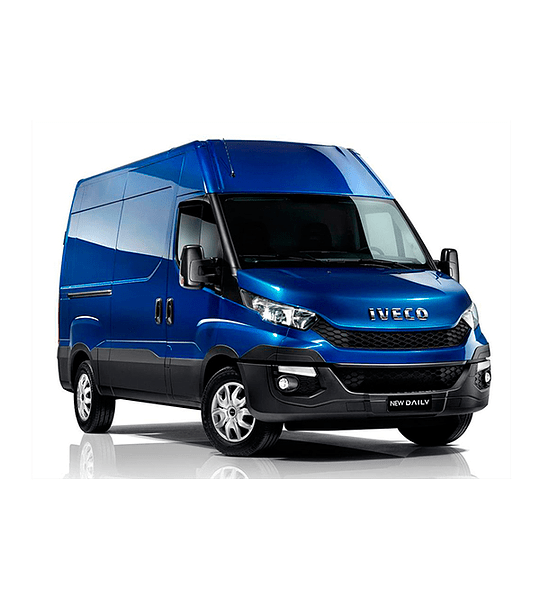 Manual de Taller New Daily Iveco ( 2014 - 2017 ) Inglés