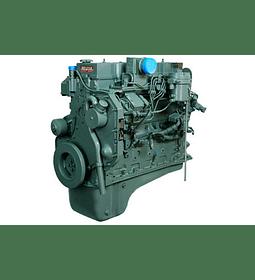 Manual de operación y mantenimiento Cummins ISB CM2150 4021602 ( Inglés )