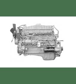 Manual de Taller y Solución de Problemas Cummins Big Cam III / IV Motores 855 NT ( Inglés )