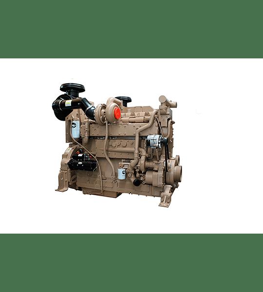 Manual de Taller y Solución de Problemas Cummins Sistema Motores K19 ( Inglés )