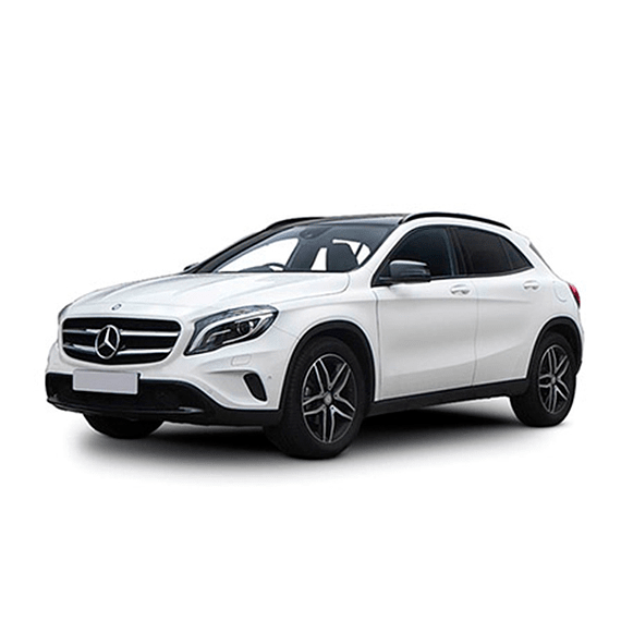 Manual De Despiece Mercedes Benz X156 (2014–2019) Español