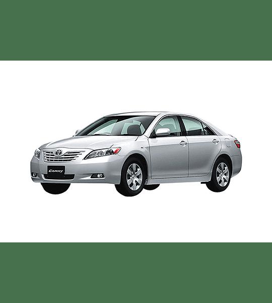 Diagramas Eléctricos Toyota Camry ( 2006 - 2011 ) Inglés