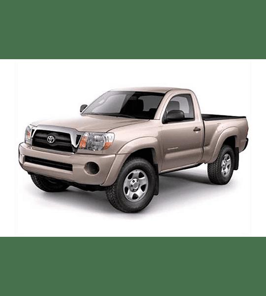 Manual de Taller Toyota Tacoma ( 2005 - 2008 ) Inglés