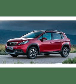 Manual de Usuario Peugeot Suv 2008 ( 2017 - 2018 ) Español