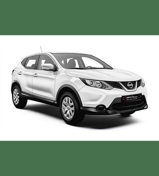 Manual de Usuario Nissan Qashqai J11 ( 2014 - 2017 ) Español