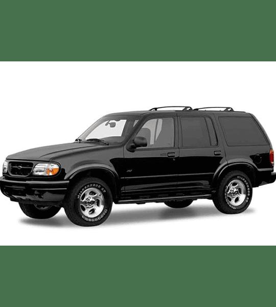 Manual de Taller Ford Explorer ( 1995-2001 ) Español