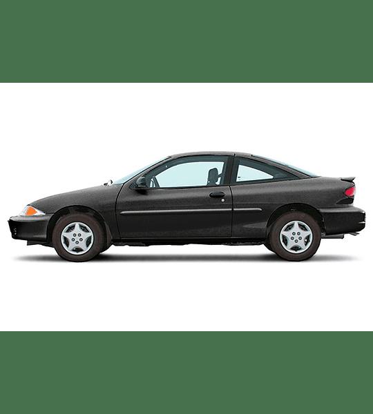 Manual de Taller ( Haynes) Chevrolet Cavalier / Pontiac / Sunfire ( 1995 - 2001 ) Español