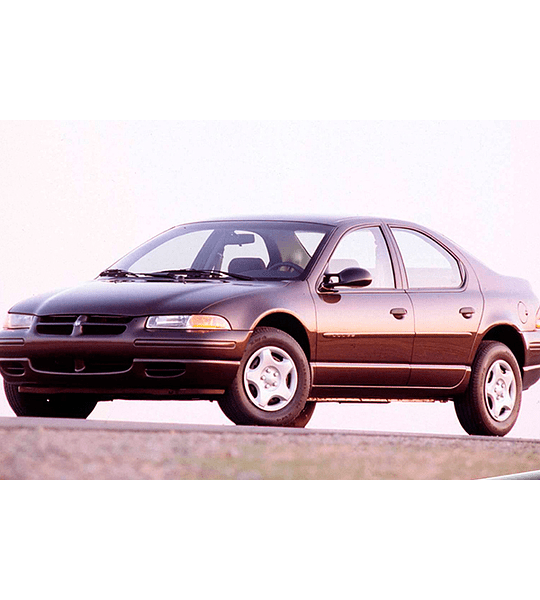 Diagramas Eléctricos Dodge Stratus JA ( 1997 - 2000 ) Inglés