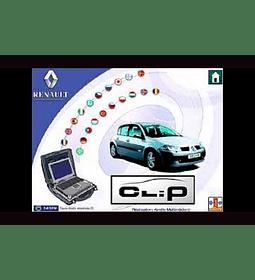 Renault Can Clip V.142 - Multilenguaje ( 2014 ) Renault