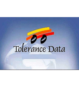 Tolerance Data Full