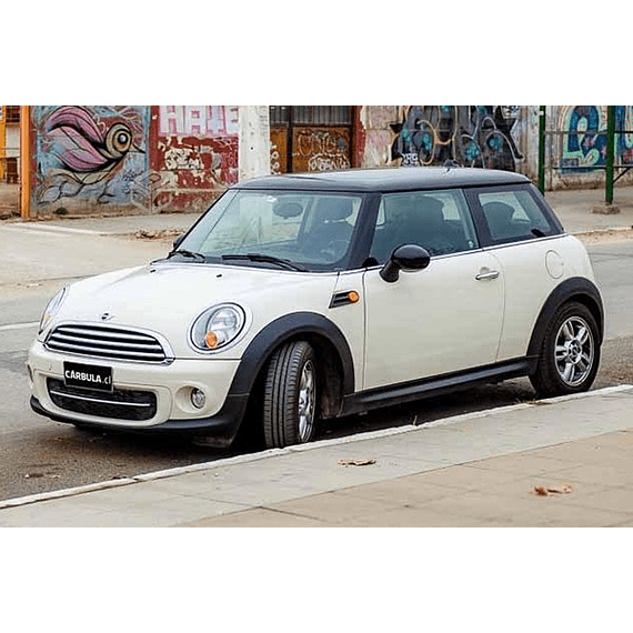Manual de Taller Mini R56/57 ( 2006 - 2013 ) Español