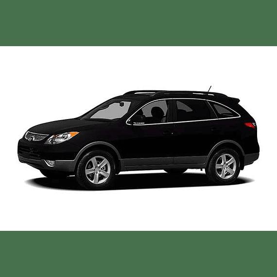 Manual de Despiece Hyundai Veracruz ( 2006 - 2012 ) En Español