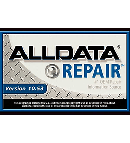All Data Repair 10.53
