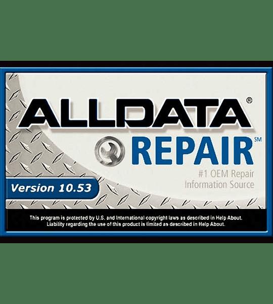 All Data Repair 10.53