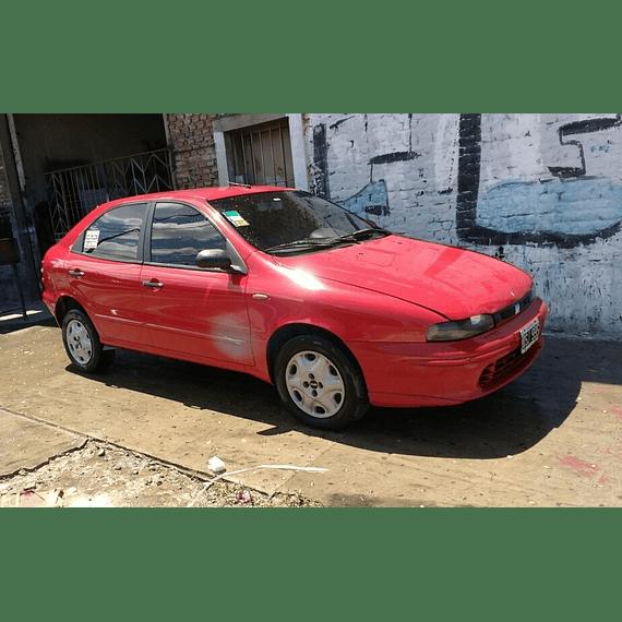 Manual de Despiece Fiat Brava ( 1995 - 2001 ) En Español