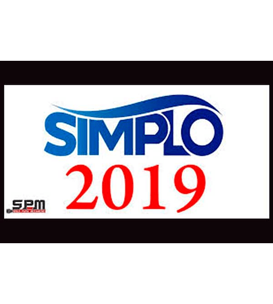Pack Software Automotriz SIMPLO 2019 + WOW 2017