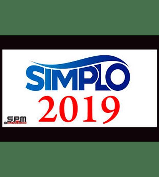 Pack Software Automotriz SIMPLO 2019 + WOW 2017 + MITCHELL ON DEMAND