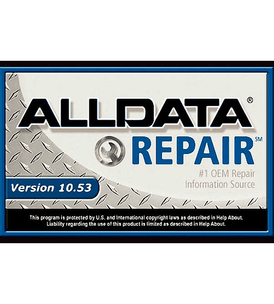 Pack Automotriz -  All Data + Auto Data