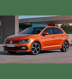 Diagramas Eléctricos Volkswagen Polo 2018-2020