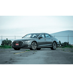 Diagramas Eléctricos Audi A8 (D5 / 4N) 2018-2020