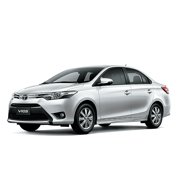 Manual de Usuario Toyota Yaris ( 2015 - 2017 ) Español