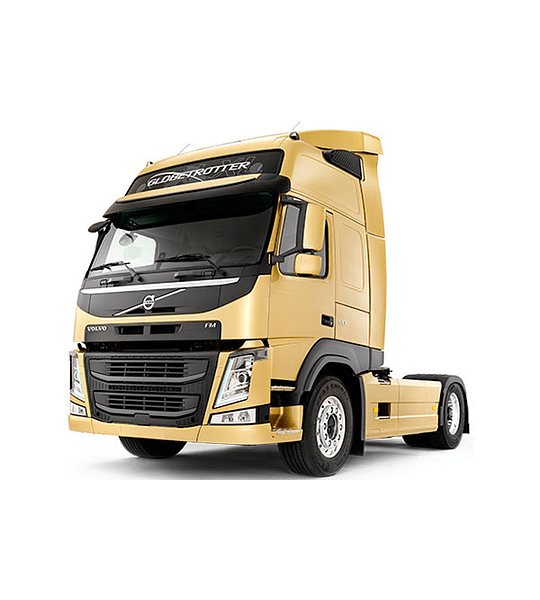 Manual De Taller Volvo FM ( 2010 - 2019 ) En Ingles