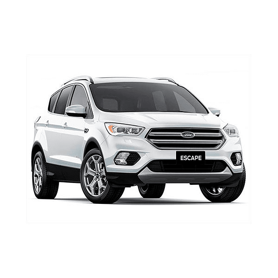 Manual de Despiece Ford Escape ( 2013 - 2019 ) En Español