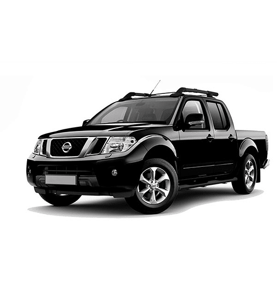 Manual de Taller Nissan Navara D40 ( 2005 - 2015 ) Español
