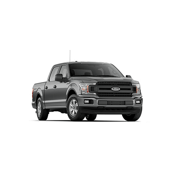 Manual De Taller Ford F150 ( 2018 - 2020 ) Inglés