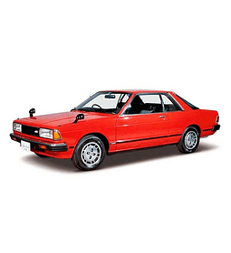 Manual De Taller Datsun Bluebird 910 (1979–1983) En Español