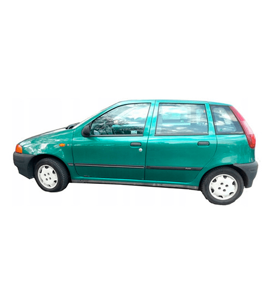 Manual de Taller Fiat Punto I Serie ( 1993 - 1999 ) Italiano