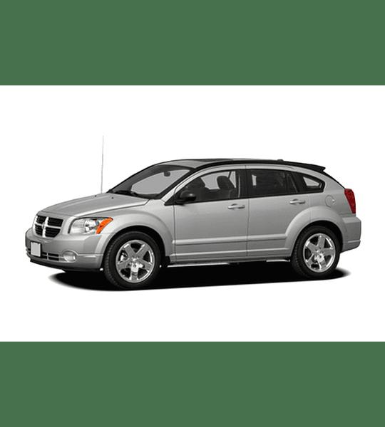 Manual de Taller Dodge Caliber ( 2007 - 2012 ) Inglés