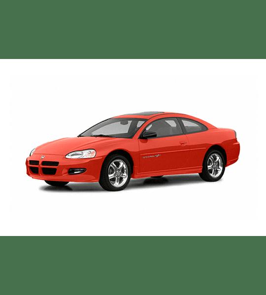 Manual de Taller Dodge Stratus ( 2002 ) En Español