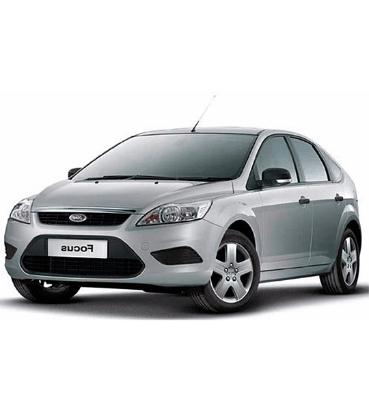 Manual de Taller Ford Focus II ( 2004 - 2011 ) En Español