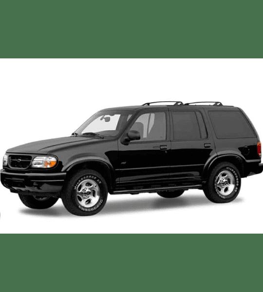 Manual de Taller Ford Explorer ( 1995 - 2001 ) En Español