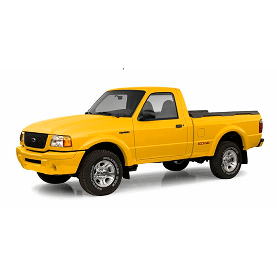 Manual de Despiece Ford Ranger ( 1998 - 2002 ) En Español