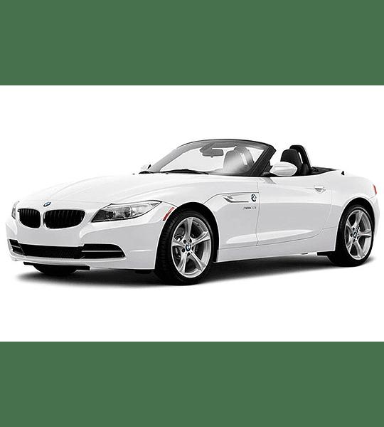 Manual de Taller BMW Z4 ( 2009 - 2016 ) En Español